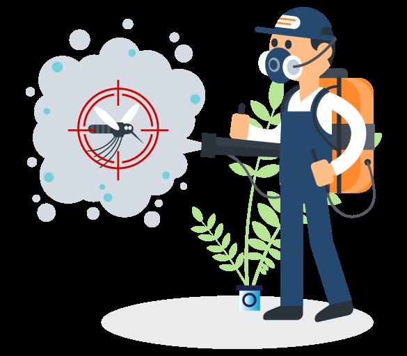 Professional Pest Control Gosnells